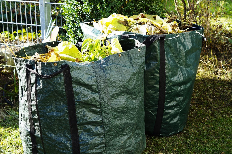 Recyclage des déchets verts 1