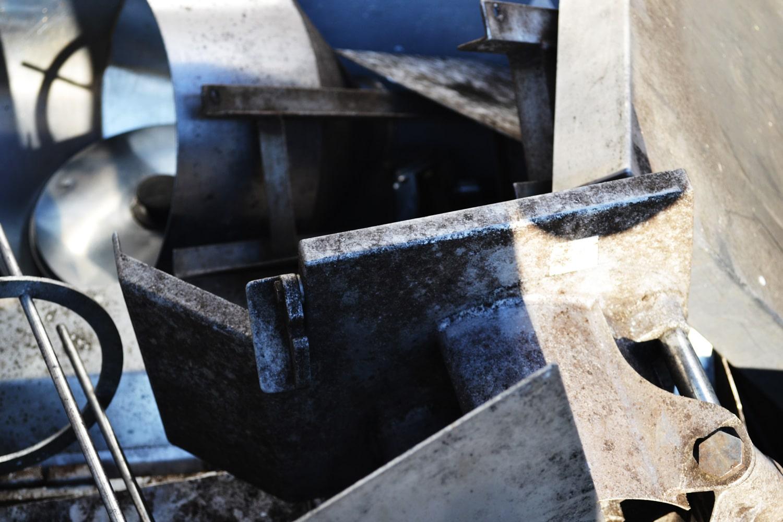 Recyclage des métaux 1