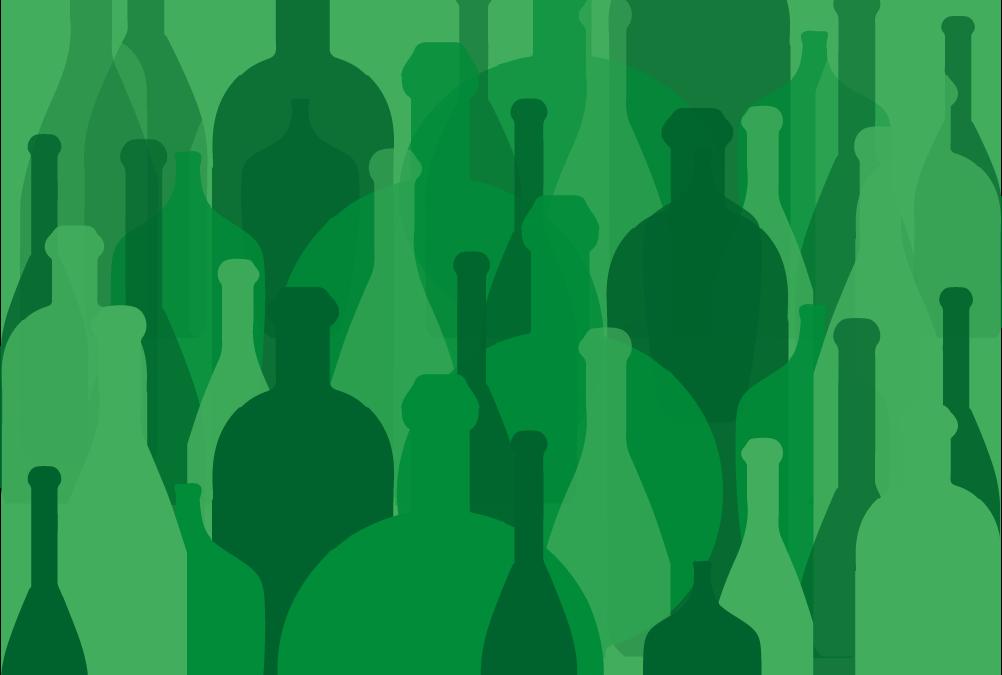Le recyclage du verre