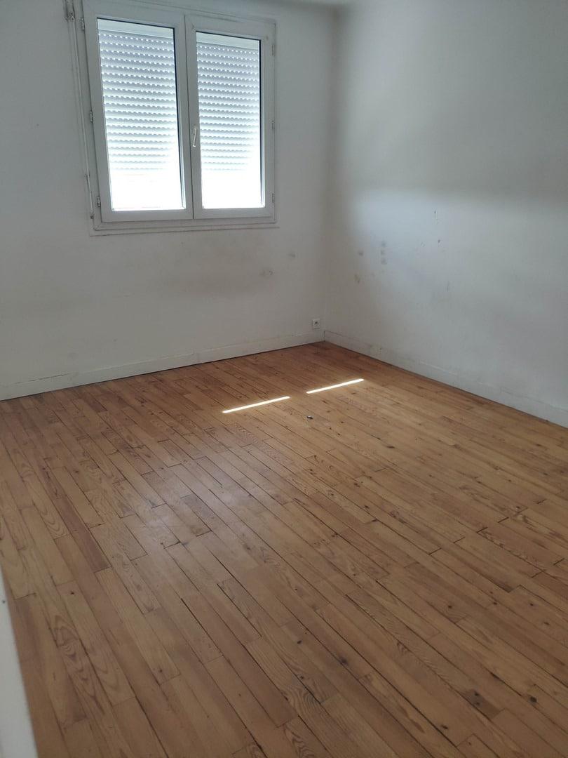 Débarras de meubles dans un appartement à Nantes 1