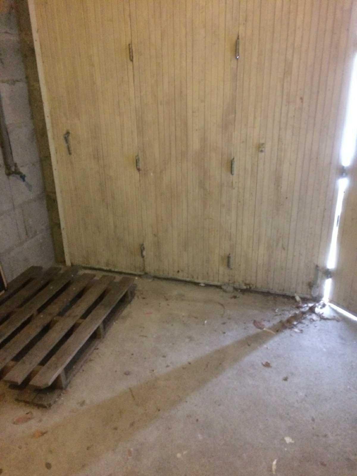 Débarras de garage à Nantes 2