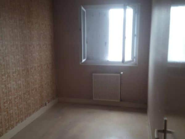 Débarras d'un appartement à Saint Nazaire 3