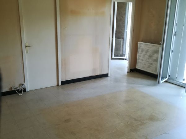 Débarras d'un appartement à Saint Nazaire 1